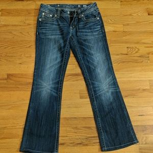 Miss Me Jeans - Miss me woman's jeans boot cut